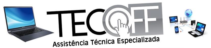 Formatação de Notebook e Computador por R$ 35,00 na Tecoff Informática 1