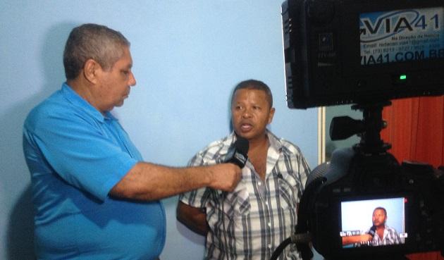Cidadão faz sérias denúncias contra vereador Jota Batista 18